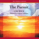 The Pursuit: The English Garden Series, Book 4 (       UNABRIDGED) by Lori Wick Narrated by Virginia Leishman