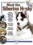 Meet the Siberian Husky (AKC Meet the Breed Series)