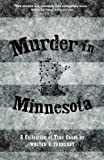 img - for Murder in Minnesota book / textbook / text book