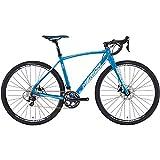 メリダ(MERIDA) シクロクロス CYCLO CROSS 500 ブルー(ホワイト) 50サイズ