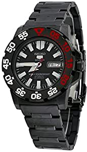 Seiko 5 Sports Automatic Watch - SNZF53J1 (Made in Japan) [Watch]