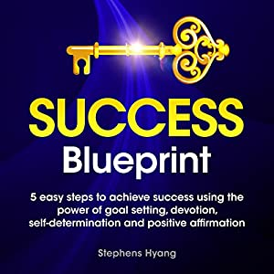 The Success Blueprint Audiobook