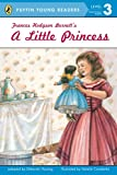 Frances Hodgson Burnett's A Little Princess (Puffin Young Readers, L3)