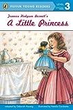 Frances Hodgson Burnett's A Little Princess (Puffin Young Readers, L3)