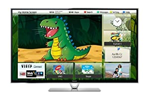 Panasonic TX-P60ZT65B 60 -inch LCD 1080 pixels 3D Plasma TV