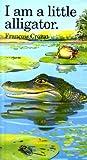 "I Am a Little Alligator: Mini (""I Am"" Series)"