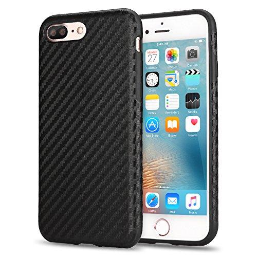 iphone-7-plus-hulle-tendlin-premium-carbon-fiber-exakt-anpassen-flexibles-tpu-hybride-weiche-silikon