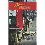 Missingby Lynette Eason