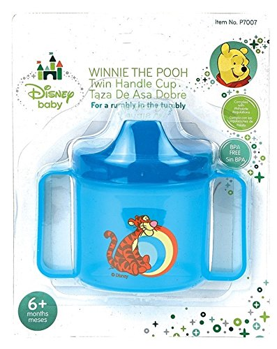 Winnie The Pooh Sippy Cup - 1