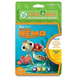 LeapFrog� ClickStart Educational Software:Finding Nemo - Sea of Keys ~ LeapFrog Enterprises