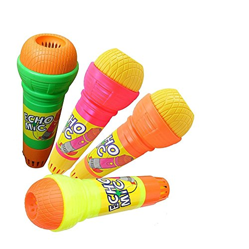 Echo Toy Microphone