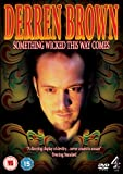 echange, troc Derren Brown: Something Wicked This Way Comes [Import anglais]
