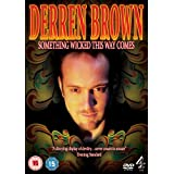 Derren Brown: Something Wicked This Way Comes [DVD]by Derren Brown