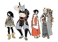 ログ・ホライズンTRPG リプレイ 宵闇の姫と冒険者