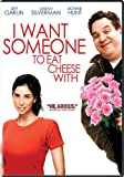 I Want Someone to Eat Cheese With [DVD] [2006] [Region 1] [US Import] [NTSC]