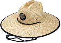 Oneill Men's Sonoma Straw Hat by O'Neill Young Men's