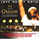 "The JSS Queen Concert - Live At the Queen Convention 2003 (UK Import)von ""Jeff Scott Soto"""