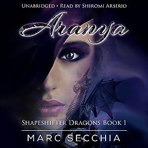 Aranya Audiobook