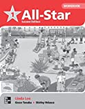 img - for All Star Level 1 Workbook book / textbook / text book
