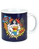 Official Wonder Woman Pow Mug