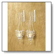 Candle Holder Wall Sconce