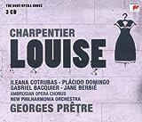 echange, troc  - Gustave Charpentier : Louise