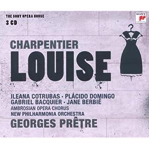 Charpentier: Louise movie
