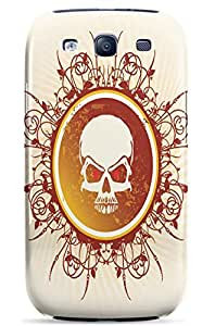 GeekCases Seal of the Dead Back Case for Samsung Galaxy S3