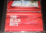 Beach Boys Carl And The Passions - So Tough