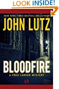 Bloodfire (The Fred Carver Mysteries)