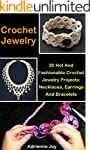 Crochet Jewelry: 20 Hot And Fashionab...