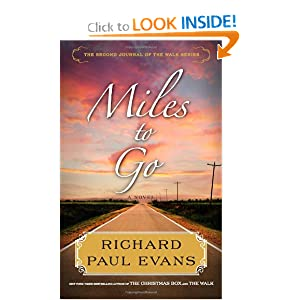 Downloads Miles to Go: The Second Journal of the Walk Series ebook
