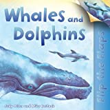 img - for Flip The Flaps: Whales and Dolphins book / textbook / text book