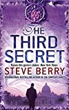 The Third Secret (0340899263) by Steve Berry