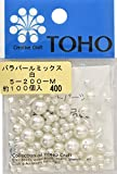 TOHO バラパールミックス No.200 白 約100ヶ入り