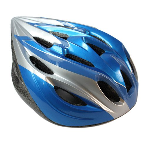 Bike Multi-functional Helmet Blue