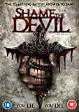 Shame the Devil [DVD]