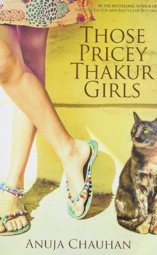 Those Pricey Thakur Girls Image
