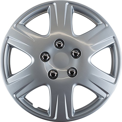 Hubcap for Toyota Corolla 2005-2008 15