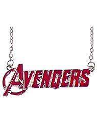 Famous 'Avengers' Necklace By Via Mazzini