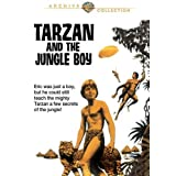 Tarzan And The Jungle Boy (1968) ~ Mike Henry