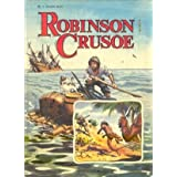 Robinson Crusoe ~ Jane Carruth