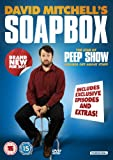 David Mitchell's Soap Box [DVD]
