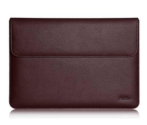 Learn More About Apple iPad Pro 9.7 Case Sleeve, ProCase Wallet Sleeve Case for 9.7 inch iPad Pro ta...
