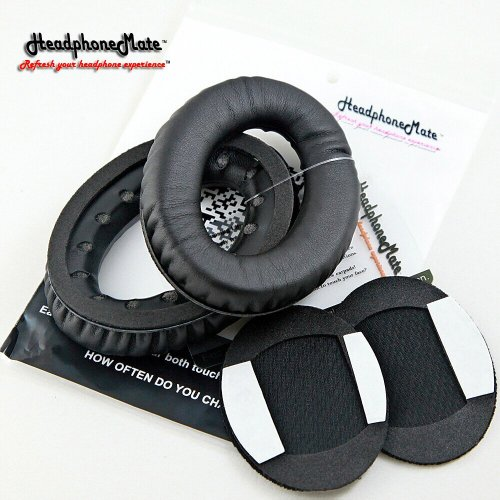 Replacement Ear Cushions For Bose Around Ear 2 - Ae2 And Ae2I