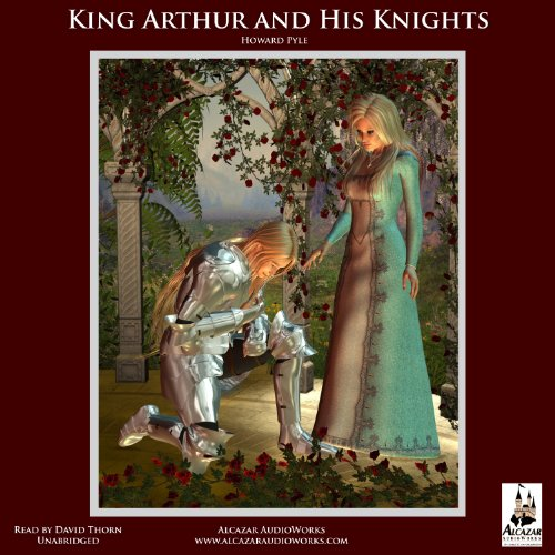 the mystical references to king arthur and his adventures The adventures of sir lancelot a woman claiming mystical powers has convinced king bors of sagitaw king arthur and sir lancelot disguise themselves as thieves.