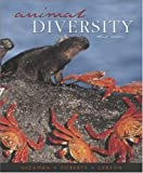 Animal Diversity (0072349034) by Hickman, Jr., Cleveland P