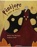 Pénélope, la poule de Pâques