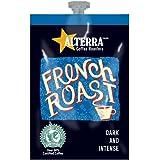 FLAVIA ALTERRA COFFEE, French Roast, 20-Count Freshpacks (Pack of 1 Rail)