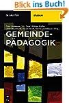 Gemeindep�dagogik (De Gruyter Studium)